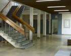 Institut für Pädagogik (Südflügel)