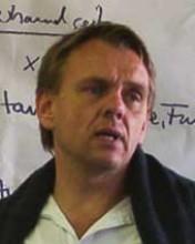 Ernst Wagner