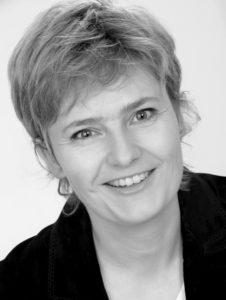 Sabine Köstler-Kilian