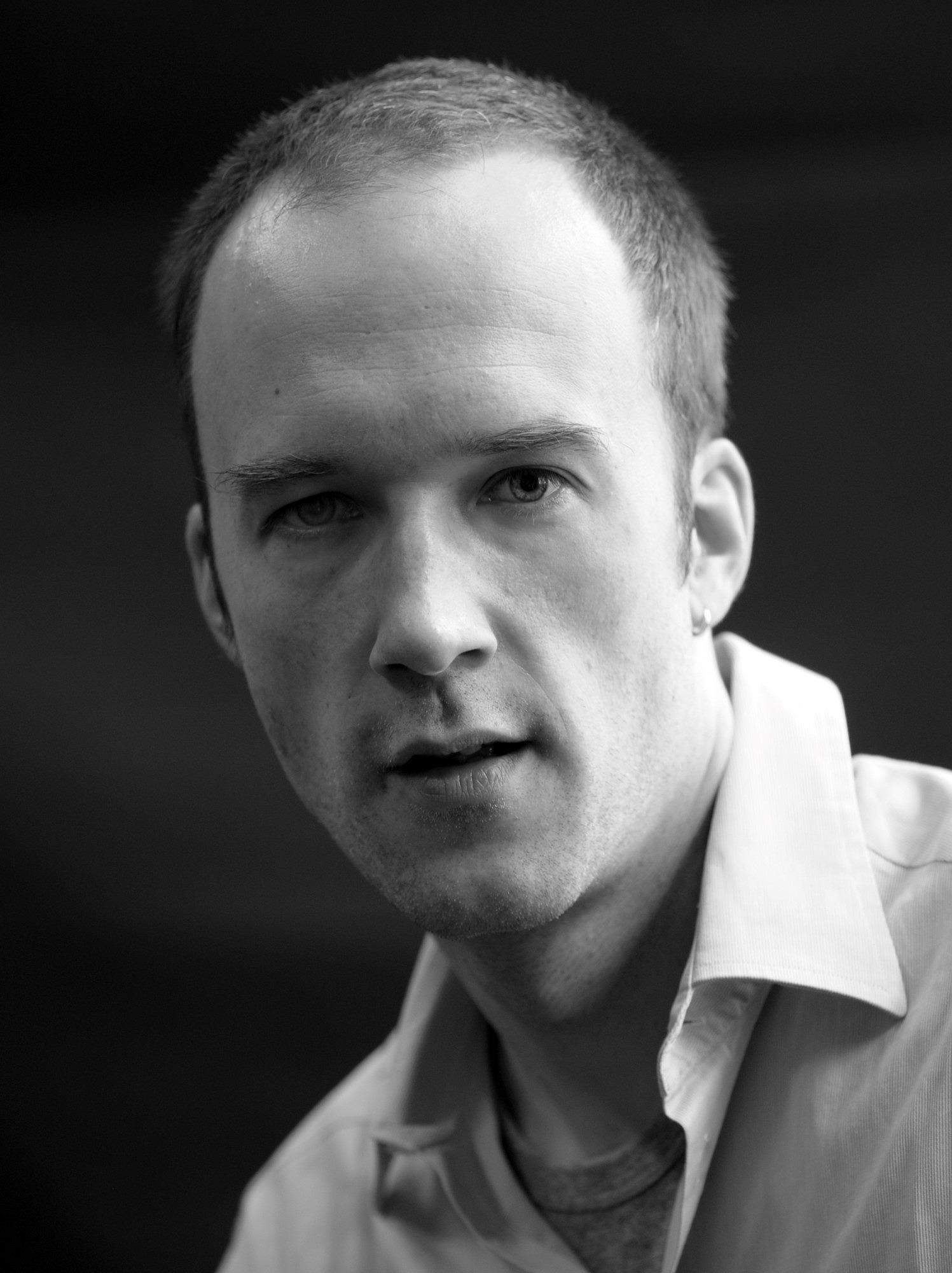 Martin Donner